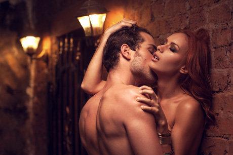 Дева первой декады в сексе