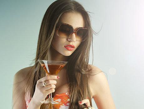 Аллергия на алкоголь: почему нам может быть плохо от спиртного