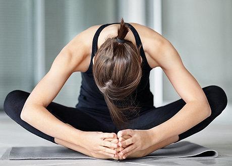 Йога для повышения женской сексуальности