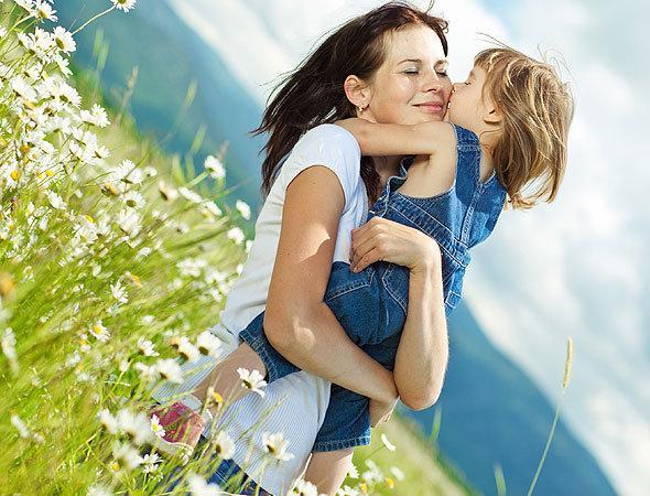 Как защитить ребенка от сглаза и порчи по 61