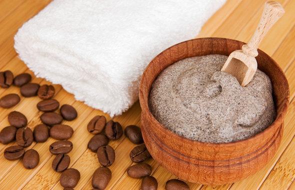 как приготовить кофейную гущу дома из купленного кофе