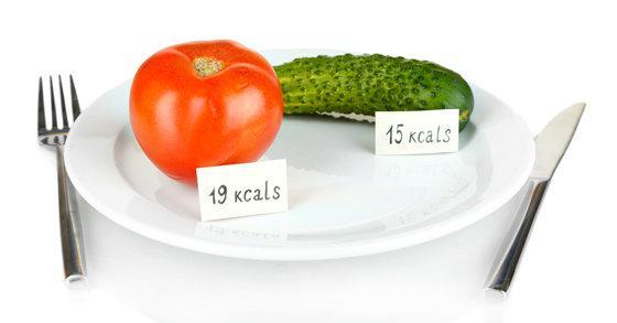Как потратить 400 калорий