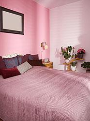 Картины в спальню для улучшения сексуальной жизни оранжевые утки