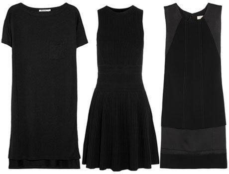 efdd84df356 Маленькое черное платье  его история и будущее