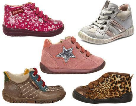 Как правильно выбрать десткую обувь?