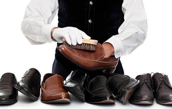 6ccf8755d Уход за обувью: совершенно секретно! | Passion.ru