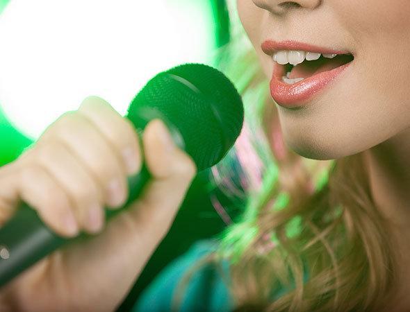 Как лечить охрипший голос