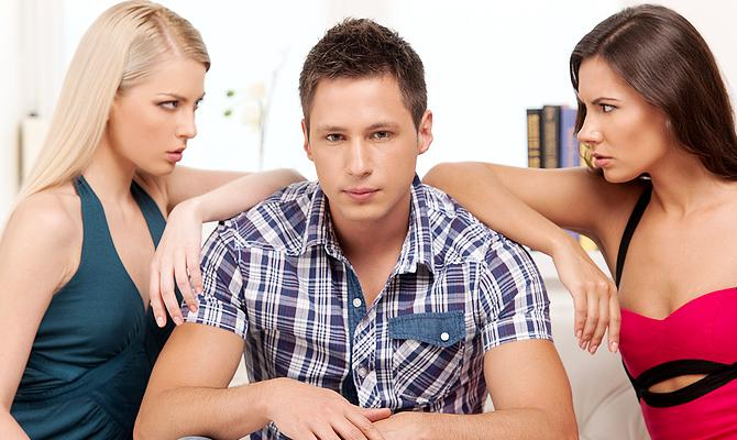 Любовница мужа: как с ней общаться | Passion.ru