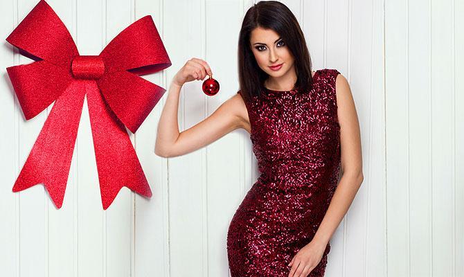 603372da85218c4 Новогодние платья дешевле 5000 рублей | Passion.ru
