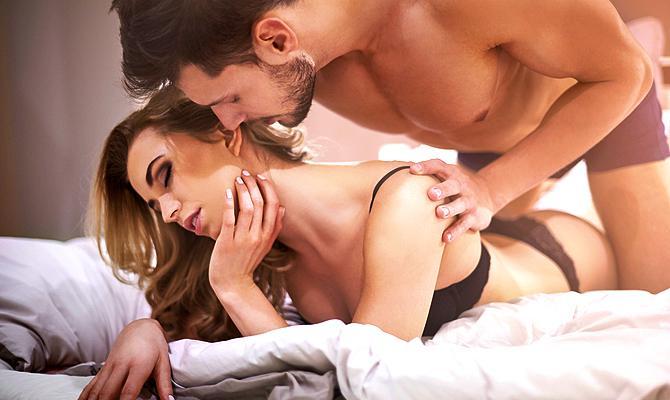 Прямая кишка забита во время анального секса