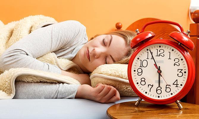 Короткий сон: как не превратиться в зомби, если у вас нет 8 часов ...