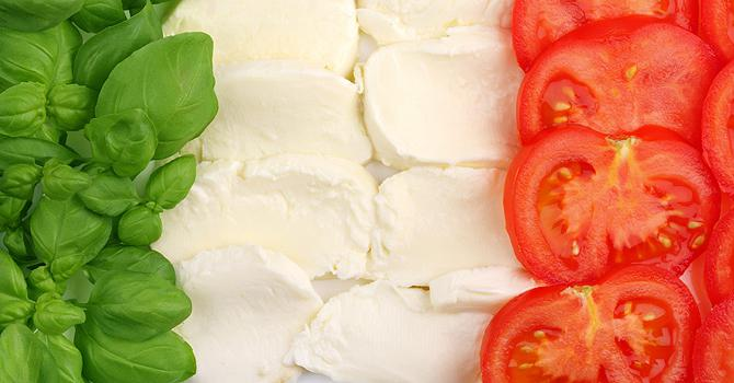 Итальянская диета для похудения - Всё об NL International
