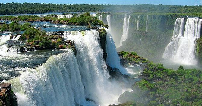 10лучших мест Аргентины