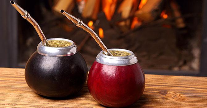 Чай мате польза и вред для здоровья