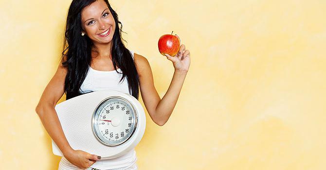Может ли диета повлиять на месячные.