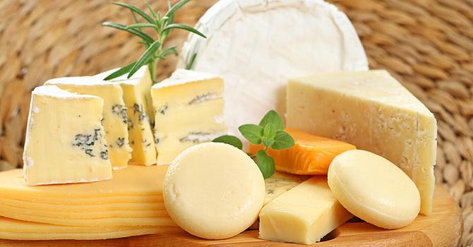 Сырная диета для похудения: сыр для диеты