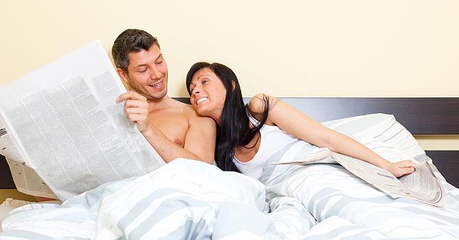 Что делать, если муж меня не хочет: причины и рекомендации
