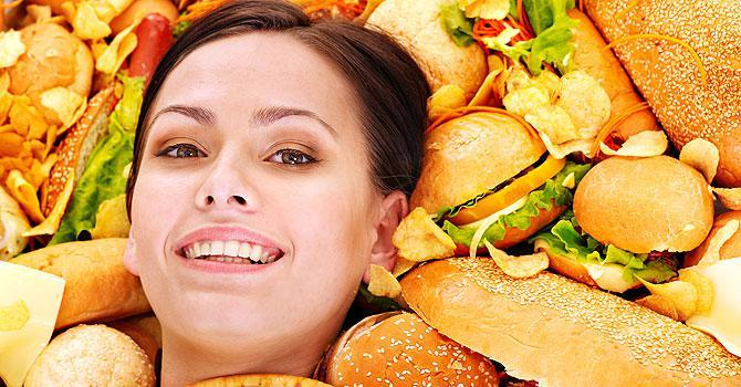 Диета для набора веса девушке: меню на неделю