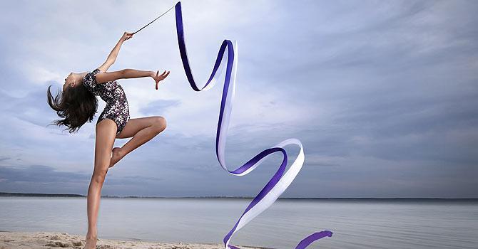 Диета для гимнасток по художественной гимнастике