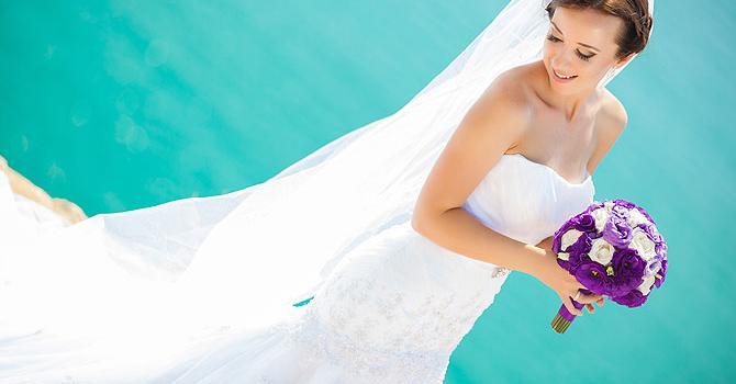 Диета для невесты: как похудеть к свадьбе?