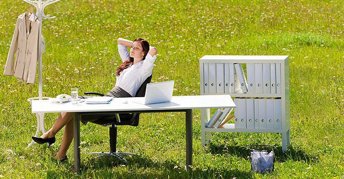 Жизнь после отпуска – как быстро войти в колею?