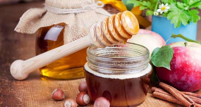 Старославянские рецепты с медом #3