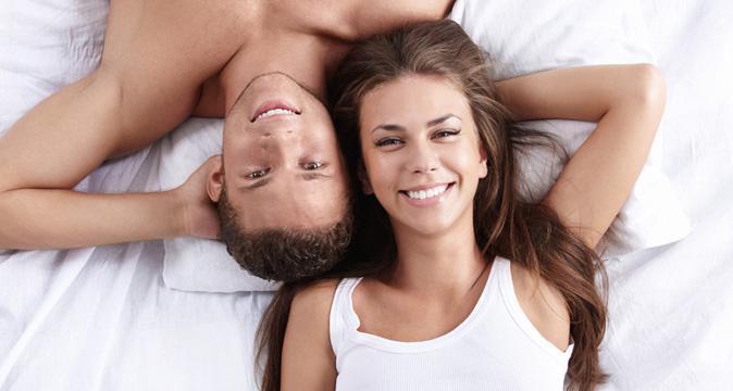 Мужские крики во время секса