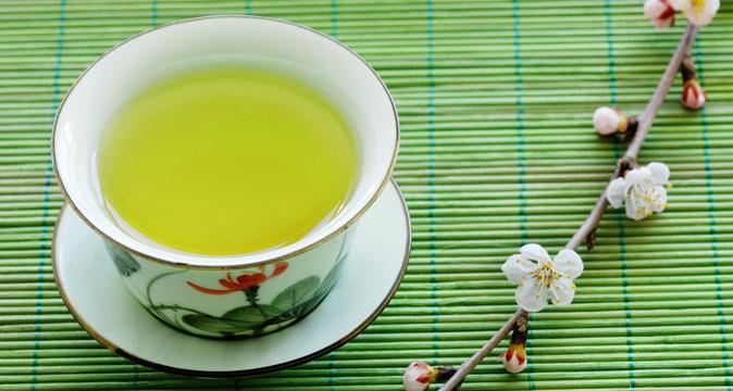 худеют ли от чая женщина