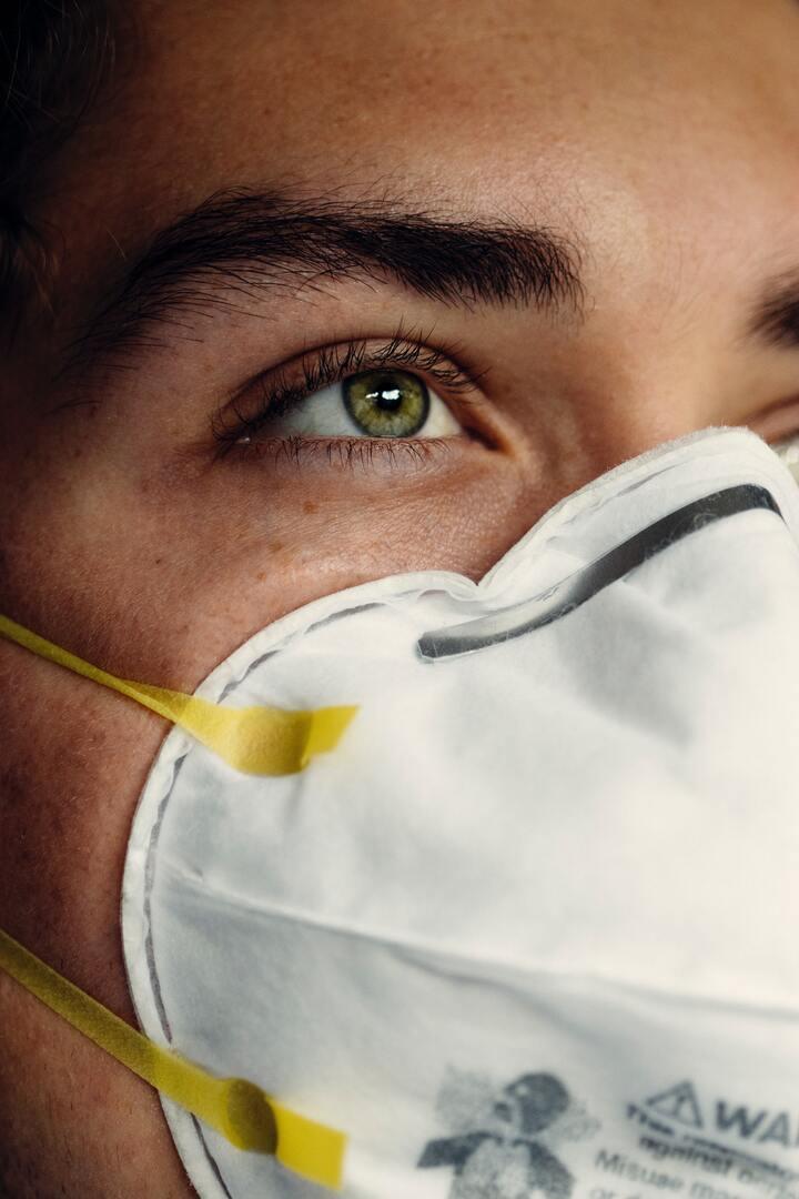 От ухудшения зрения до атаки на почки: врач перечислила негативные последствия COVID