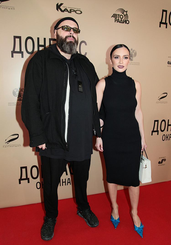 Ольга Серябкина Беременна
