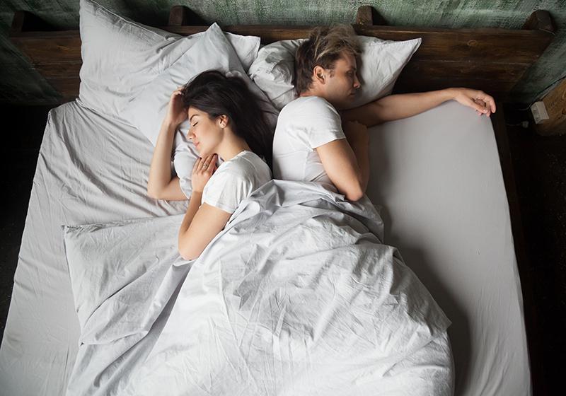 Как заболевания печени влияют на вашу сексуальную активность