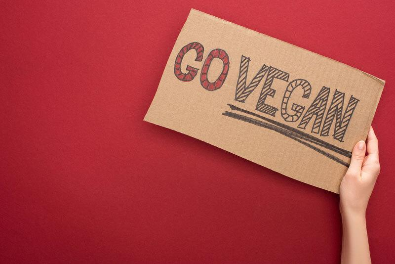 Чем веган принципиально отличается от вегетарианца: отвечает диетолог