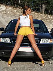 Karma sutra секс в автомобиле онлайн