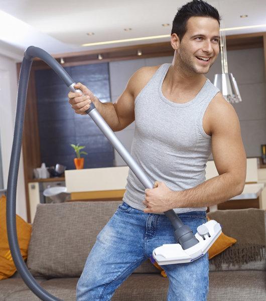 Мужчина без работы: как поддержать мужа