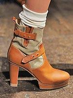 2019 год - Модная весенняя обувь-2010 (фото)
