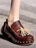 Модная весенняя обувь - 2010 (ФОТО) картинки