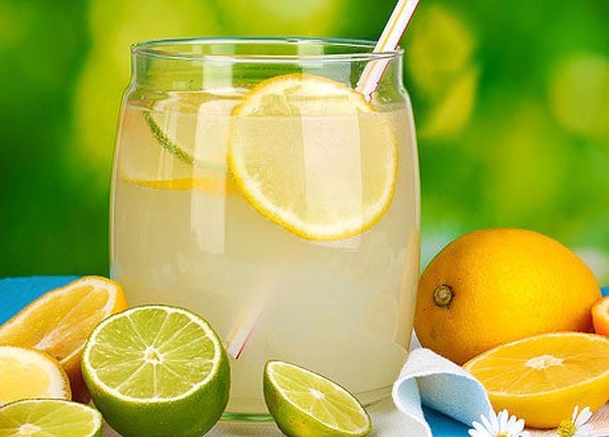 Как из лимона сделать лимонад фото 148