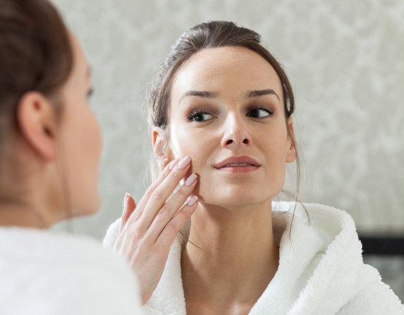 Как оставаться красивой даже в 70 лет - Уход за кожей лица и тела