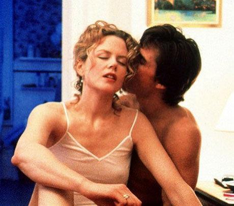 Порно фильмы женщина меняется ролью с мужчиной