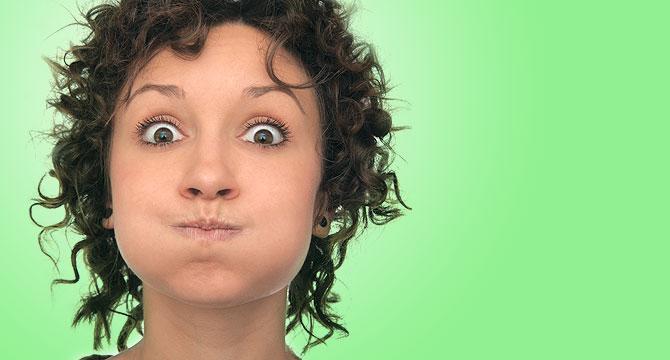 Как сделать щеки пухлыми в домашних условиях фото 192