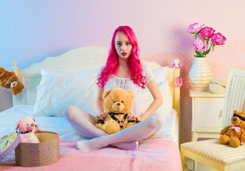 Секс-тренды: уход в виртуальную реальность, умные игрушки и не сдающая позиции «классика»
