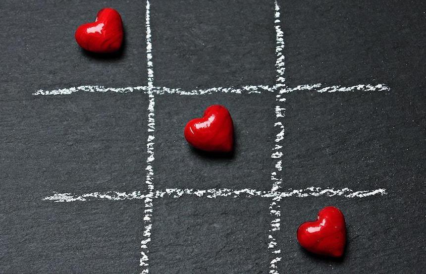 Роковое влечение: есть ли будущее у отношений, основанных только на сексуальном желании