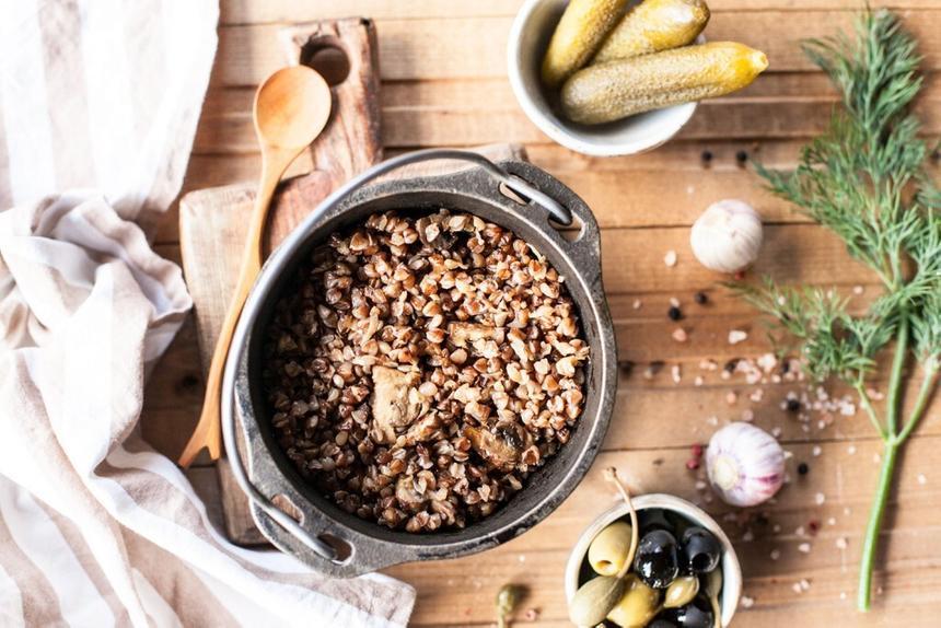 Не только гречка: 5 вкусных и питательных рецептов каш из доступных круп