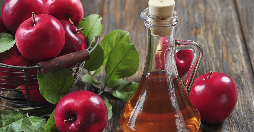 Для чего яблочный уксус в кулинарии