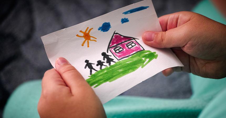 Как отдать не послушного ребенка в детский дом